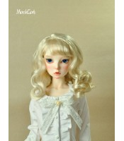 MaskCat Doll: MHM05 (blonde, medium)