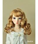 MaskCat Doll: MHM05 (brown, medium)
