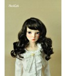 MaskCat Doll: MHM05 (black, medium)