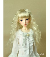 MaskCat Doll: MHM06 (blonde, medium)