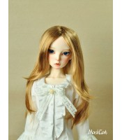 MaskCat Doll: MHM07 (golden brown, medium)