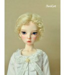 MaskCat Doll: MHM04 (blonde, short)