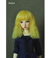 MaskCat Doll: MSW01 (yolk yellow, medium)