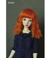 MaskCat Doll: MSW01 (carrot, medium)