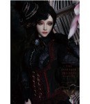 SoulDoll: Dowager Dutchess outfit (L-Jus-ZF)